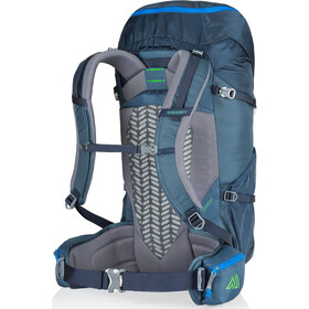 Gregory Stout 35 Backpack navy blue